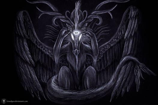 Alvrericjas - Goddess of hope