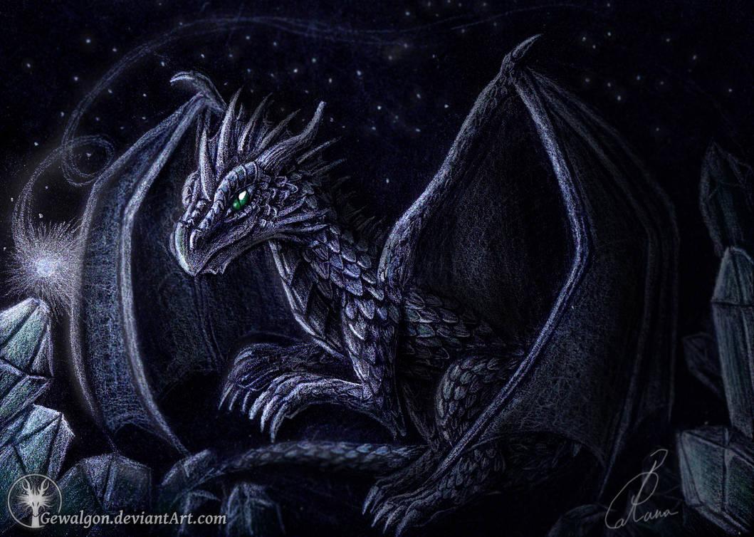 Moondragon Ava by Gewalgon