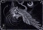 Dance of Light - Speedpaint by Gewalgon