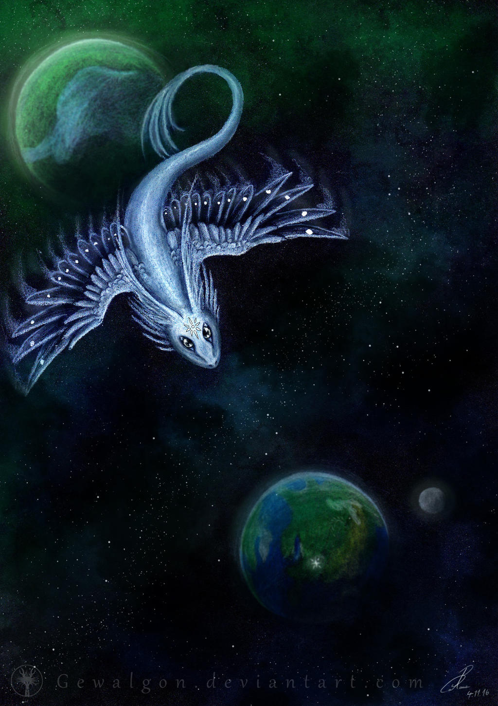 STARCHILD Nurya by Gewalgon