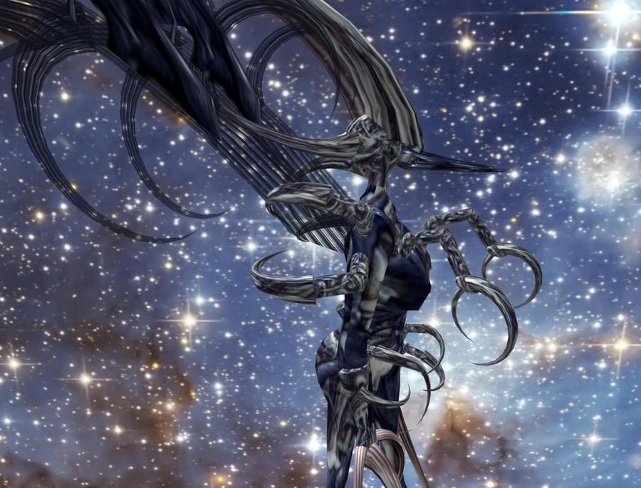 Alien 48 by Mathu-salem53