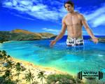 Mcqueen swim