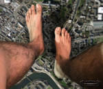 Instagram User Malecasttoes Socal Giant Pov