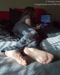 Cat's Relaxing Gamer Soles