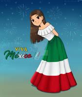 Viva Mexico OCRim