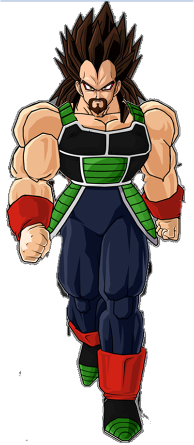 King vegeta ssj4 in new clothes by antomase on deviantart