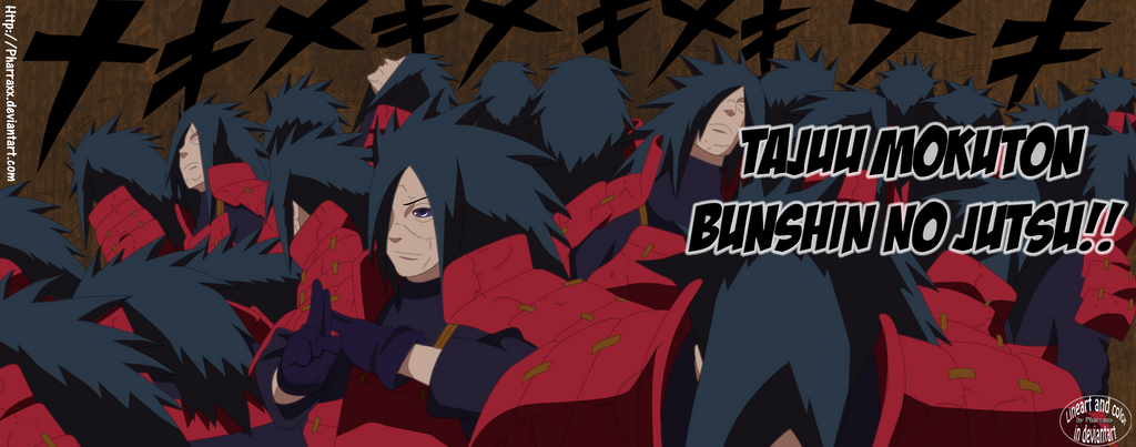 [Ficha de personagem]  Chamillionaire Naruto_578_madara_taju_bunshin_mokuton_by_pharraxx-d4swzae
