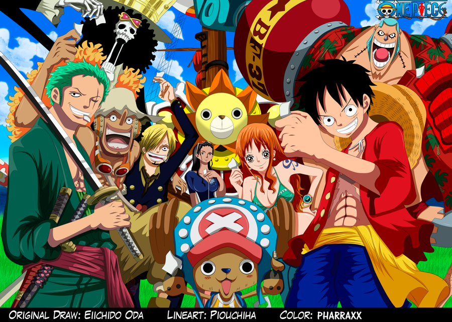 One Piece Wallpapers One Piece Wallpaper