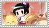 gugure kokkuri-san stamp 2