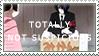 Gugure Kokkuri-san stamp 3