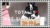 Gugure Kokkuri-san stamp 3 by DeathHime