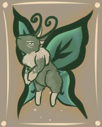 Butterflepus