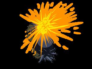 Typhlosion: Eruption