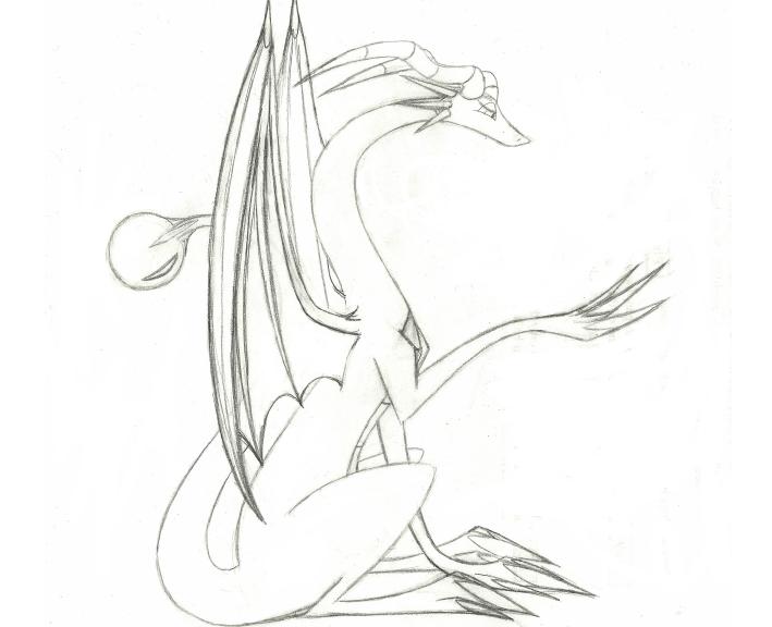 Theory Sketch by katsuneottsel
