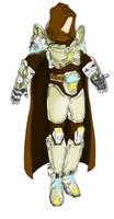 Jedi Knight Concept art
