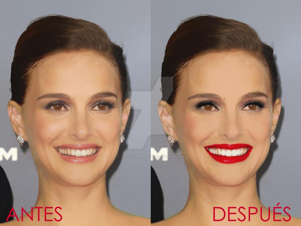Makeupp by Conny-Spens