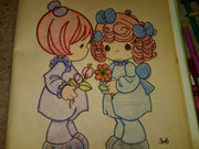 Little Sisters by IVP30