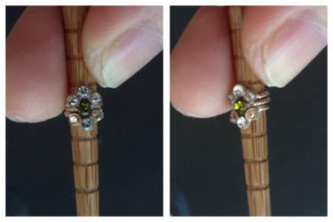 Minifee ring by SunreiCreations