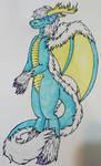 Robyn (Dragon)