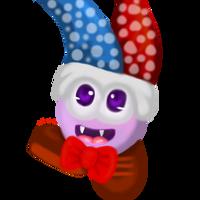 Marx (Kirby) by Shadria-Anarchy