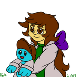 Shadria and Wippello (colored)