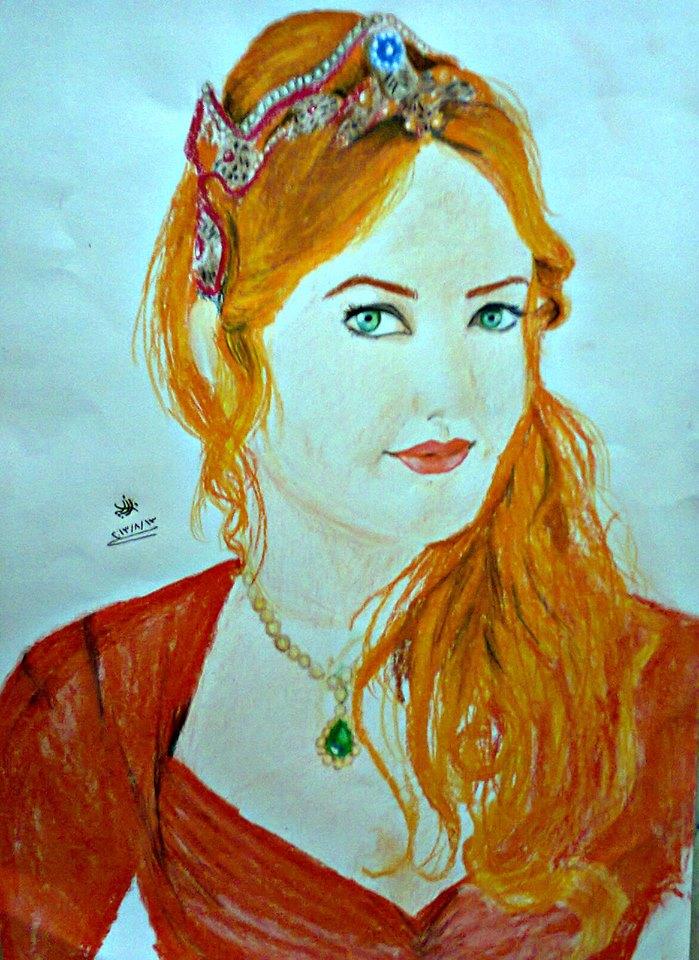 mariam ozly by zeinabhussein