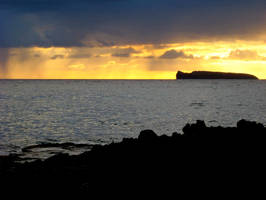 Molokini from Makena by sean335