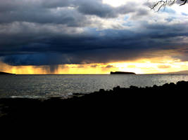 Molokini from Makena 2 by sean335