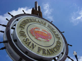 Fishermans Wharf by sean335