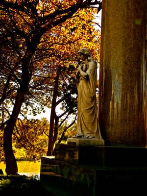 Cemeteries: 01 by TropicalxLondon