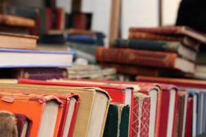 Books by tenlittlebirds