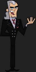 Vlad Masters (YJHU)