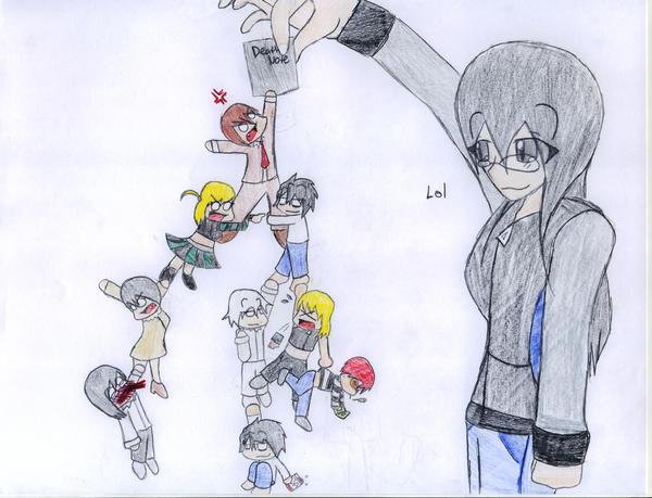 Death Note l Chibi Figure images