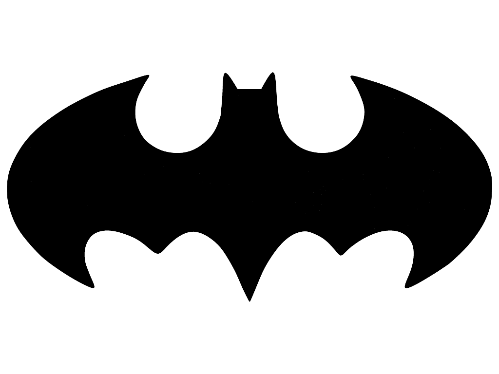 Batman Logo by SatansSidekick on DeviantArt