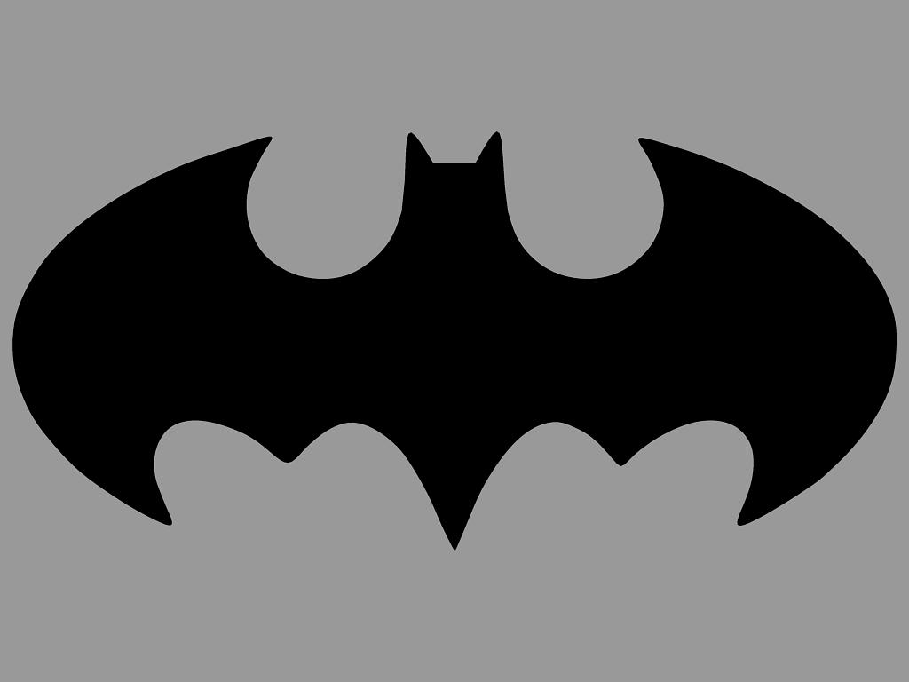 Batman Logo by SatansSidekick on DeviantArt