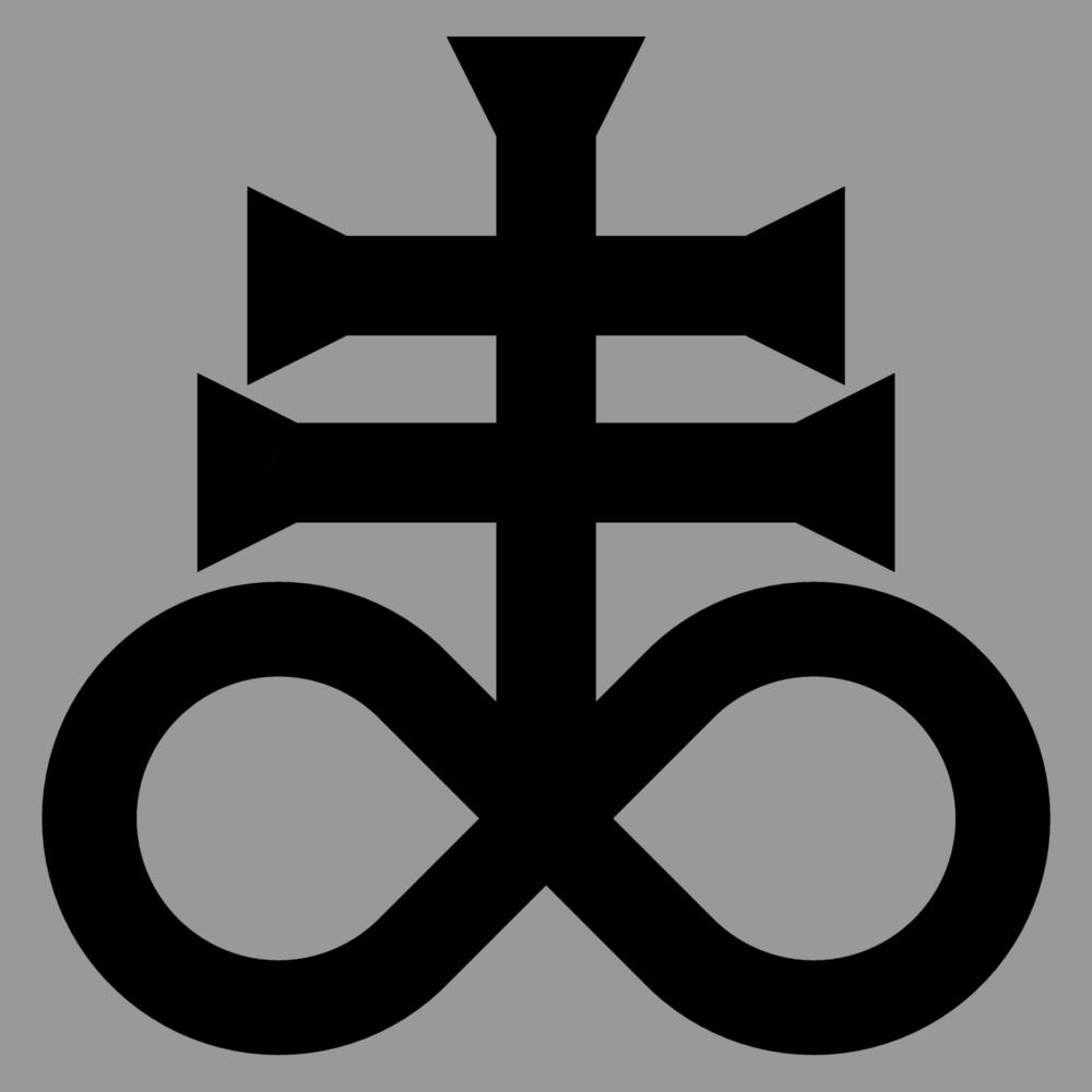 Leviathan Cross By Satans Comrade On Deviantart