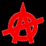 Anarchy Symbol (Unedited)