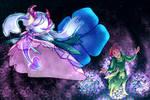 PG - Flores de mayo -Concurso-