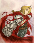 Fullmetal Ed