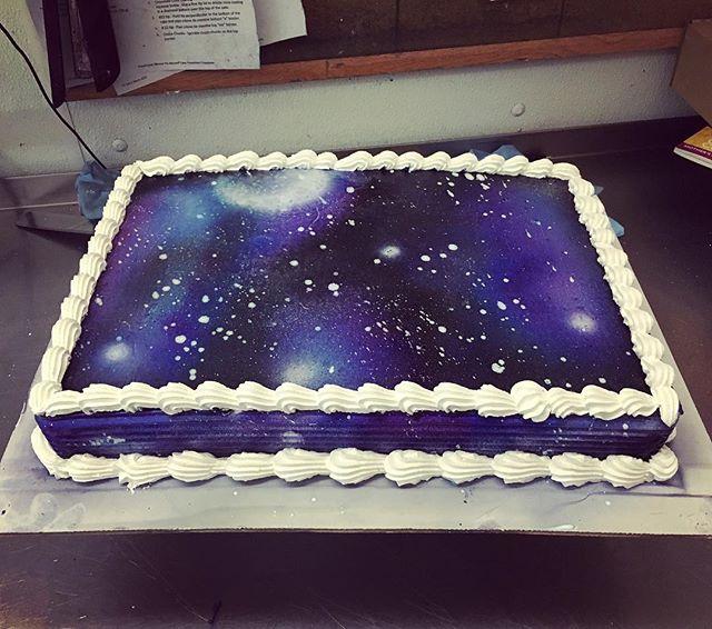 Moonzy Cake