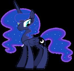 MLP Next Gen [FiS] Luna