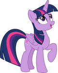 Vector #4: A Warm-hearted Princess