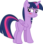 Vector #71: ''What are you looking at...?'' by AlanDSSparkle