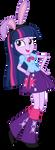 Vector #73: Princess Bunnylight by AlanDSSparkle