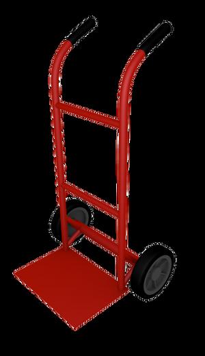 Warehouse carts