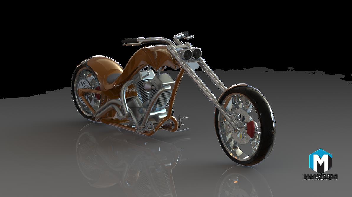 Chopper by Marsovski