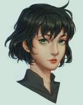Girl Portrait 2