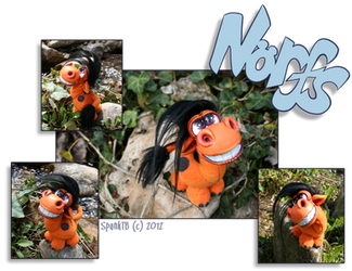 A Noerf is a Noerf is a Noerf by SpankTB