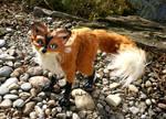 Fox Doll done