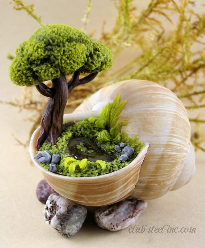Mini Garden 2 by SpankTB